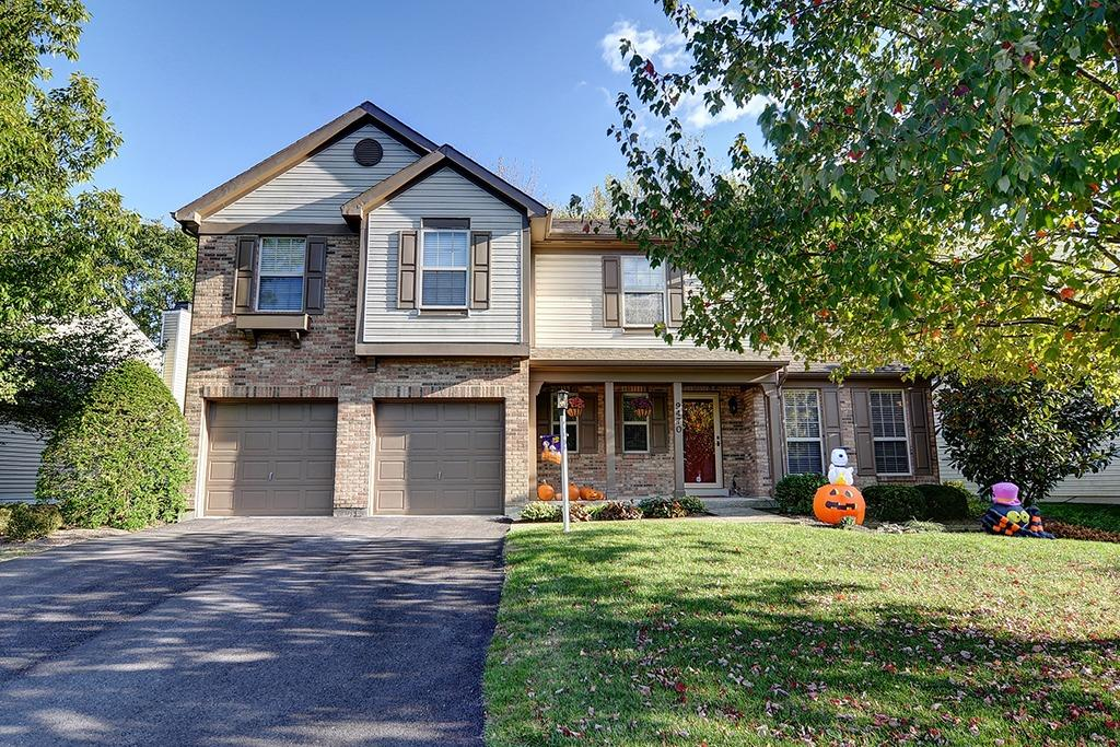 Property for sale at 9470 Carriage Run Circle, Deerfield Twp.,  Ohio 45140