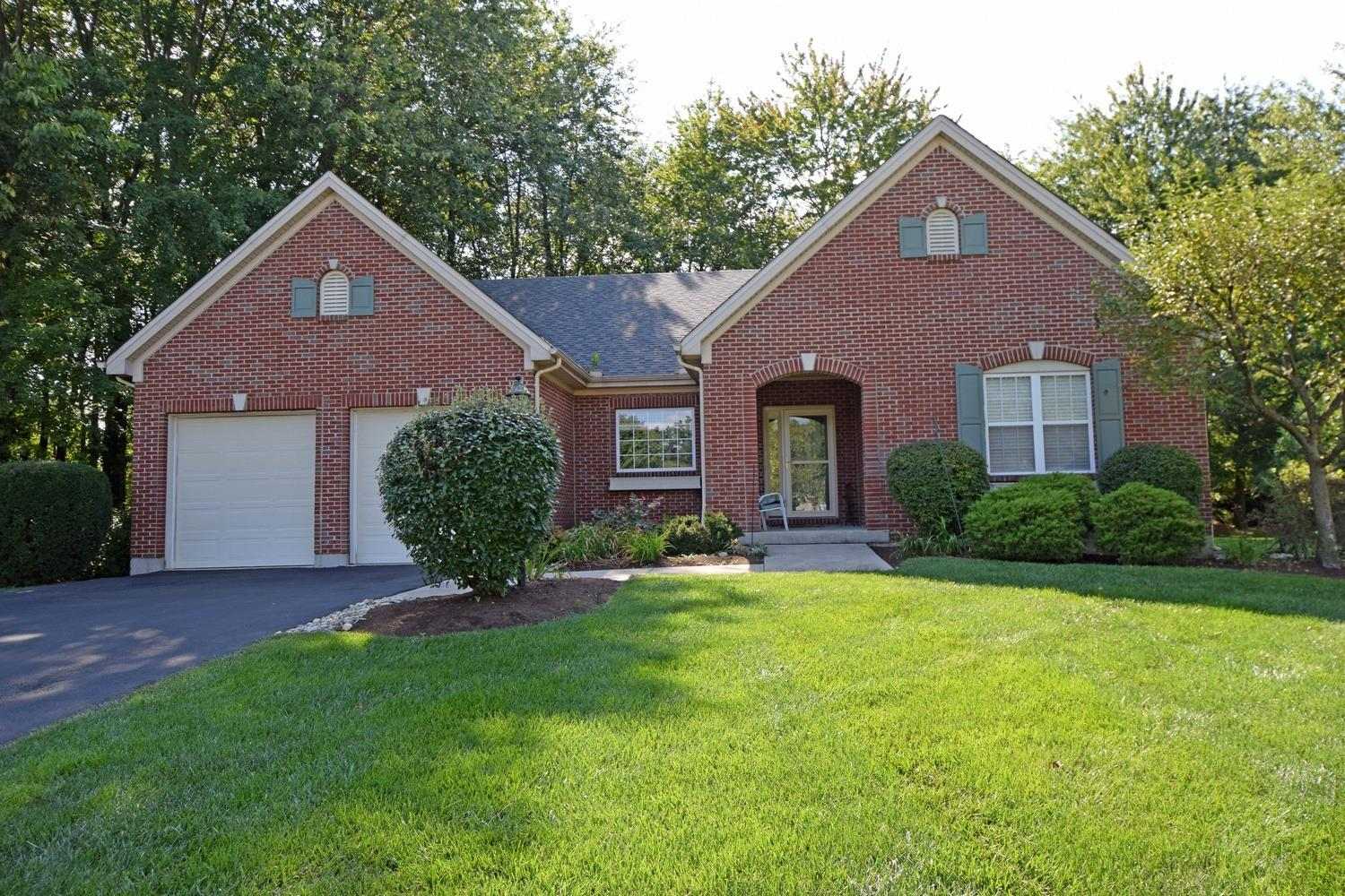 Property for sale at 4015 Oak Tree Court, Deerfield Twp.,  Ohio 45140