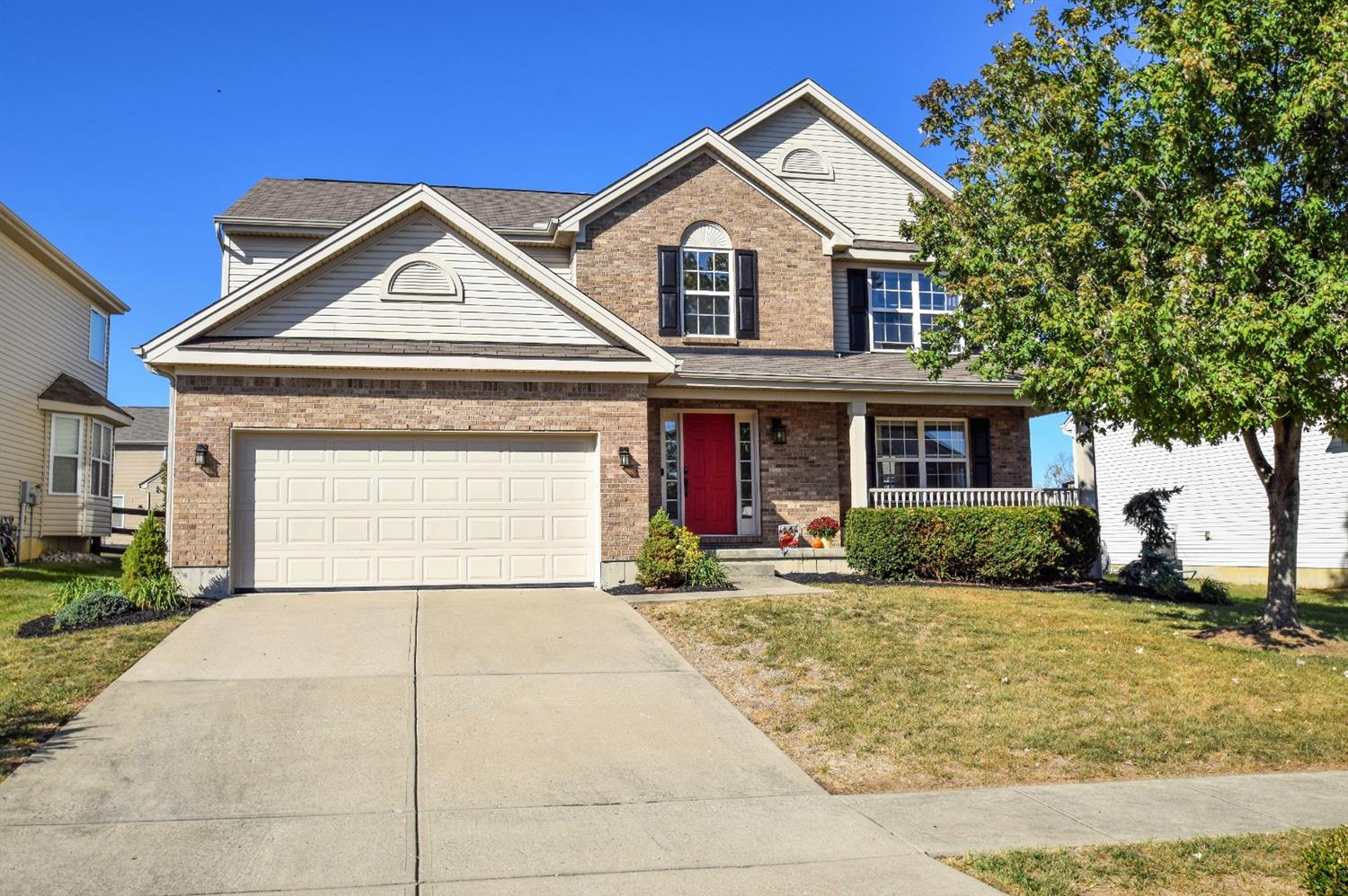 Property for sale at 5782 Sunrise View Circle, Liberty Twp,  Ohio 45044