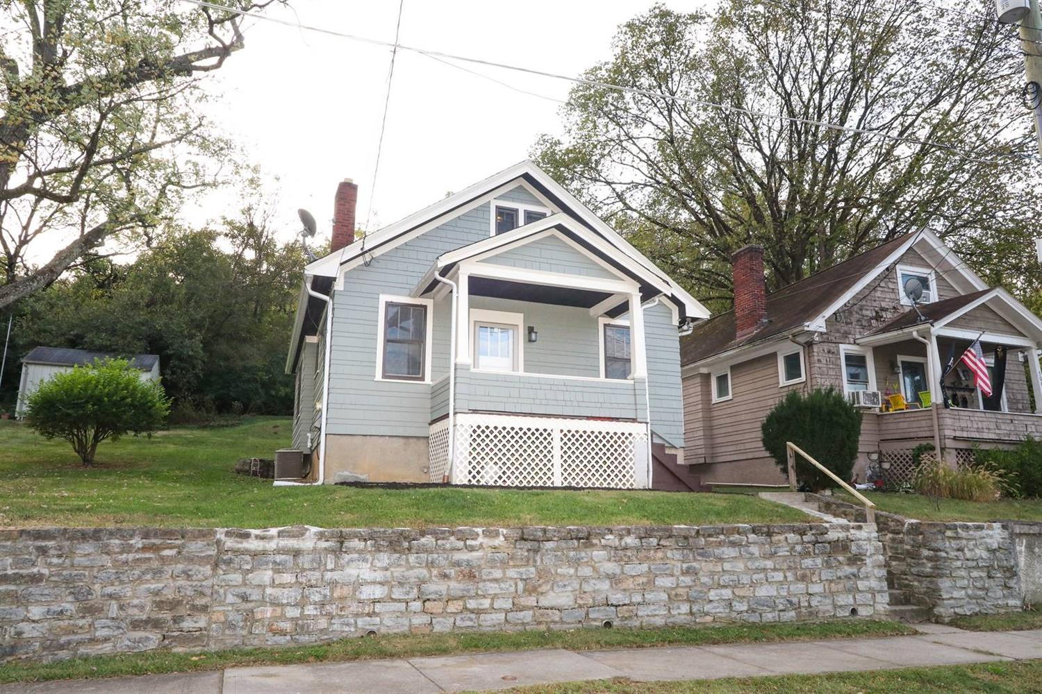 Property for sale at 710 3rd Street, Reading,  Ohio 45215