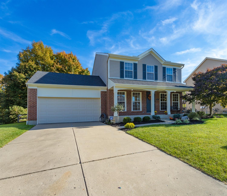 Property for sale at 1143 Sparrowwood Boulevard, Batavia Twp,  Ohio 45103