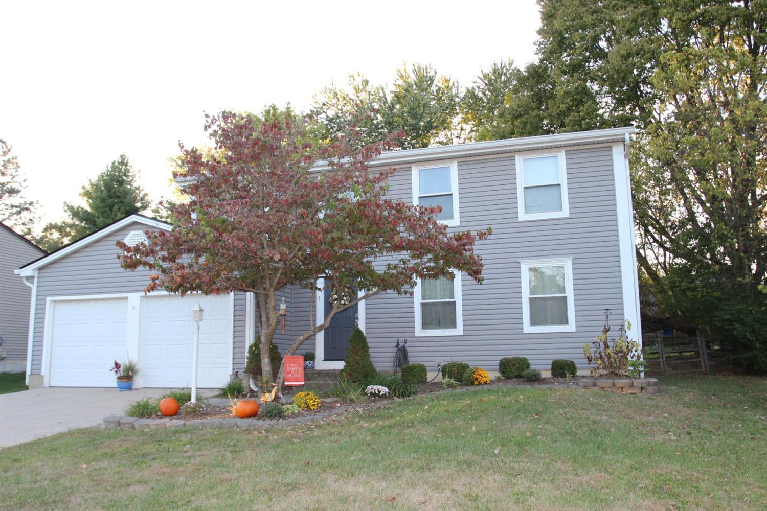 Property for sale at 8855 Meadow Drive, Deerfield Twp.,  Ohio 45040