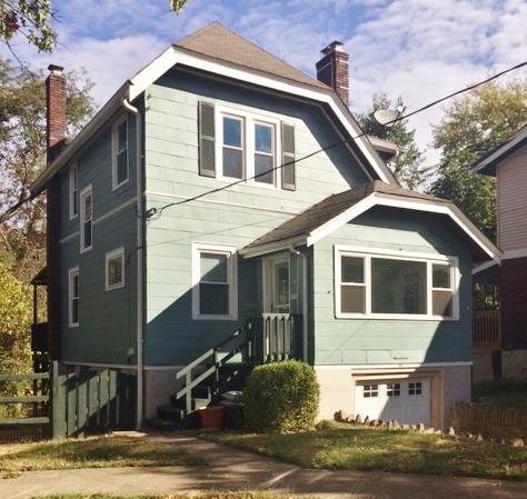 Property for sale at 2396 Lysle Lane, Norwood,  Ohio 45212