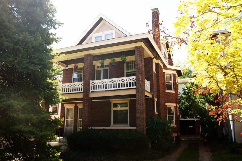 Property for sale at 3565 Pape Avenue, Cincinnati,  Ohio 45208