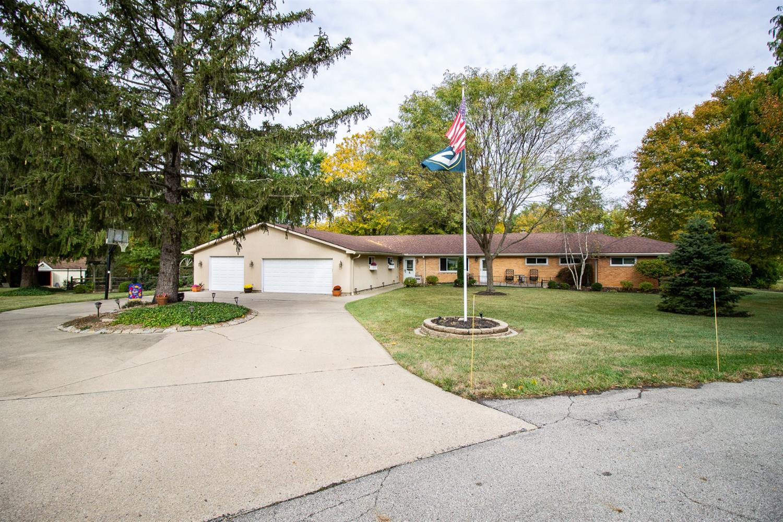 Property for sale at 207 Woodland Road, Mason,  Ohio 45040