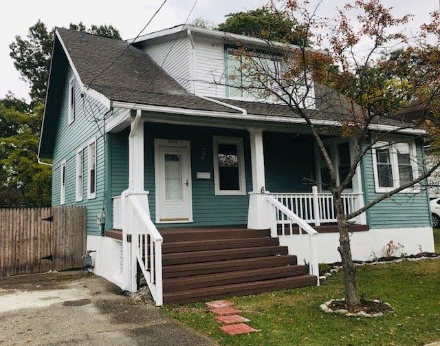 Property for sale at 6842 Greismer Avenue, North College Hill,  Ohio 45239