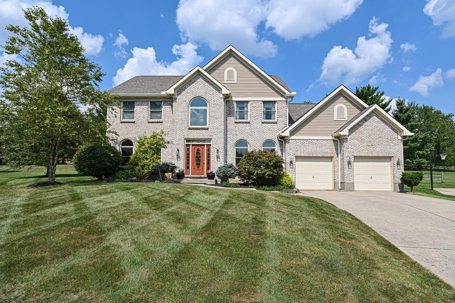 Property for sale at 8025 Spyglass Lane, Deerfield Twp.,  Ohio 45039
