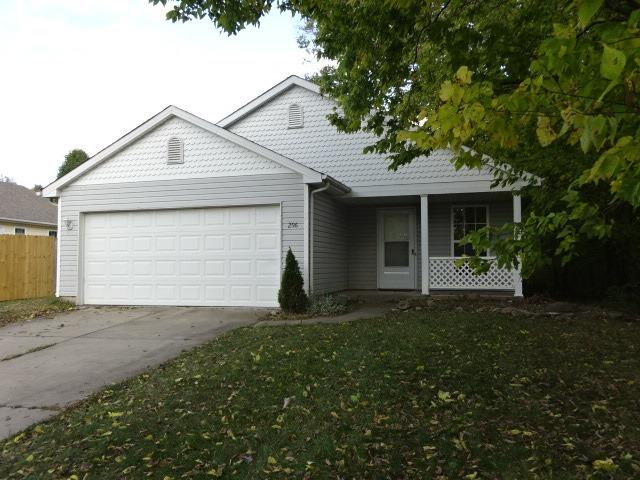 Property for sale at 296 Park Drive, Trenton,  Ohio 45067