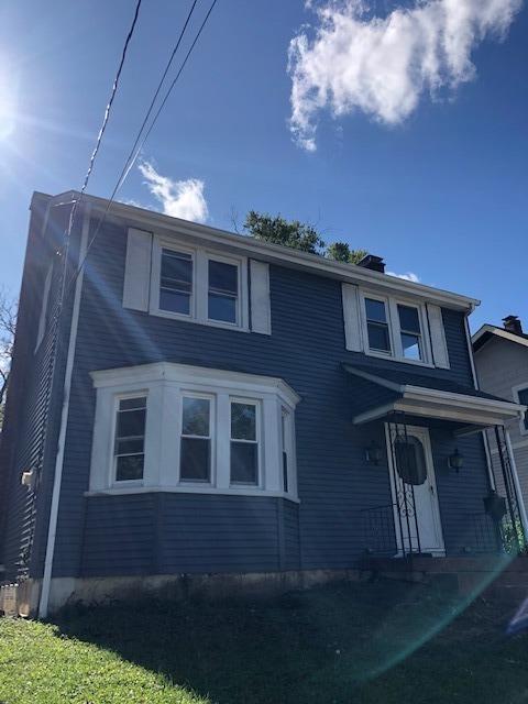 Property for sale at 3801 Aylesboro Avenue, Cincinnati,  Ohio 45208