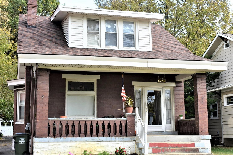 Property for sale at 6742 Belkenton Avenue, Silverton,  Ohio 45236