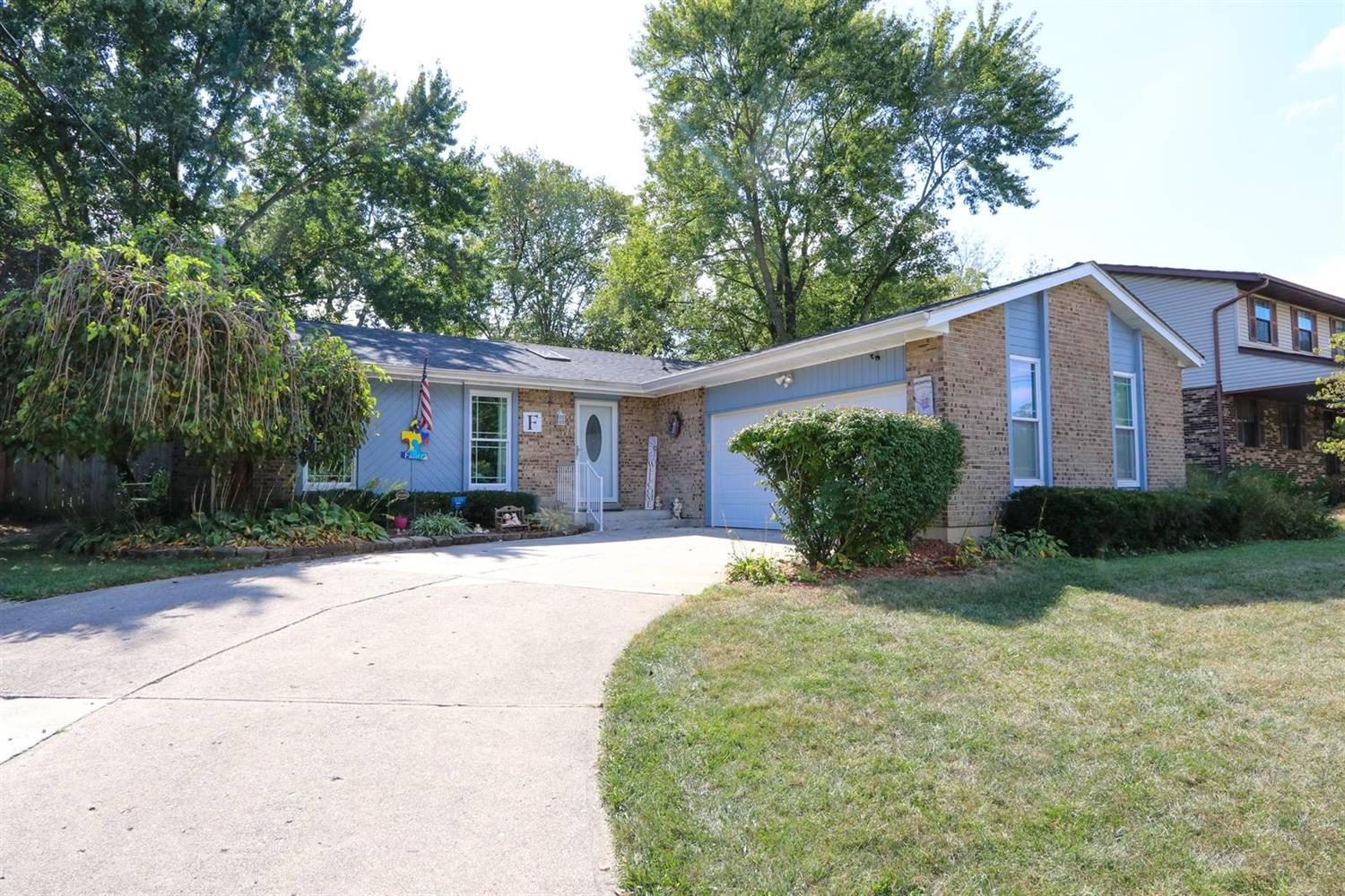 Property for sale at 1829 Doral Drive, Fairfield,  Ohio 45014