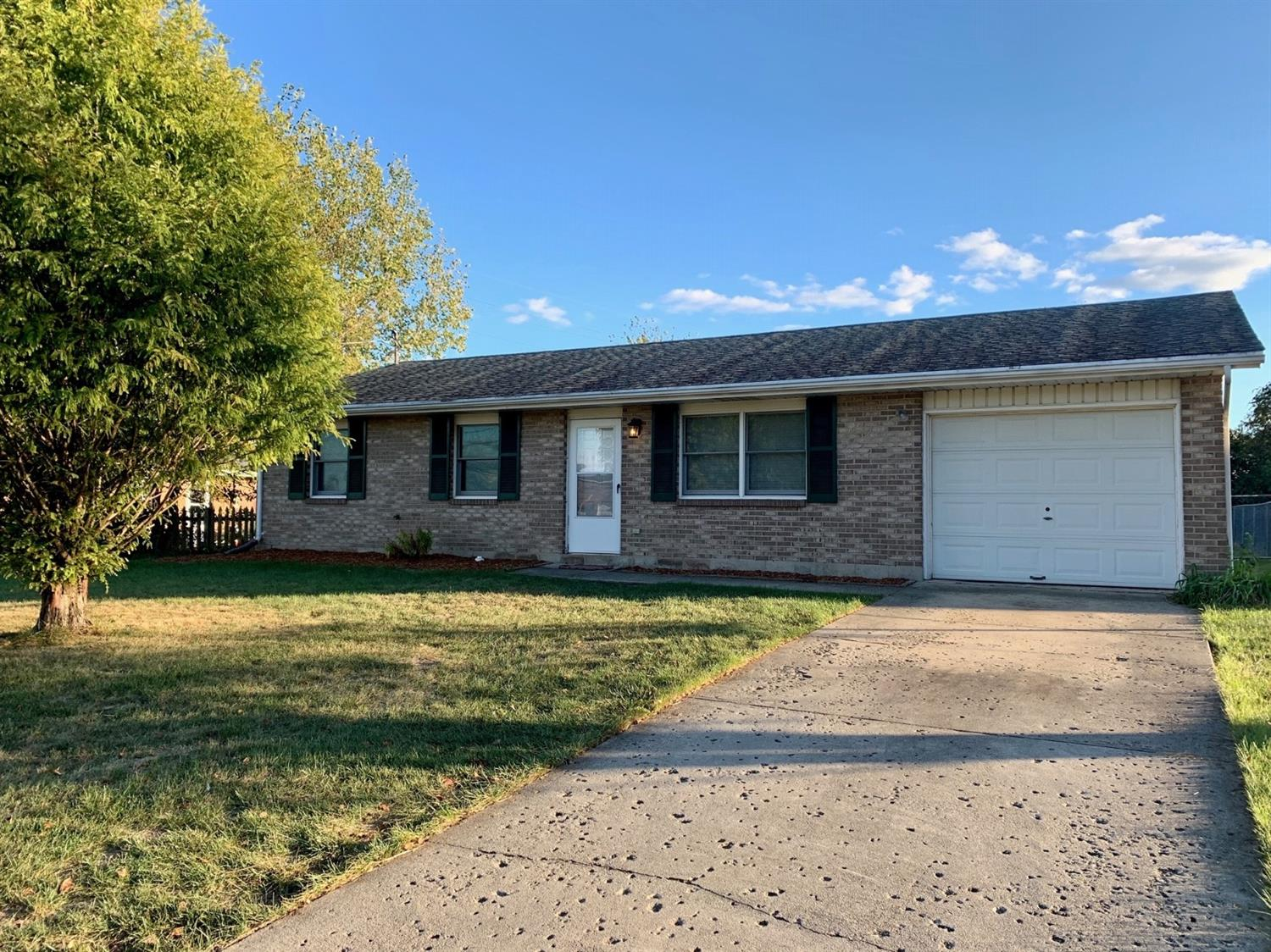 Property for sale at 5035 Mercedes Drive, Liberty Twp,  Ohio 45011