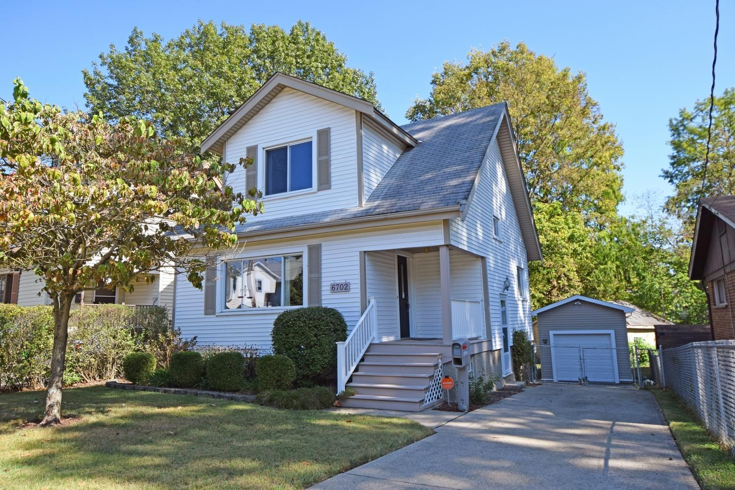 Property for sale at 6702 Park Place, North College Hill,  Ohio 45239