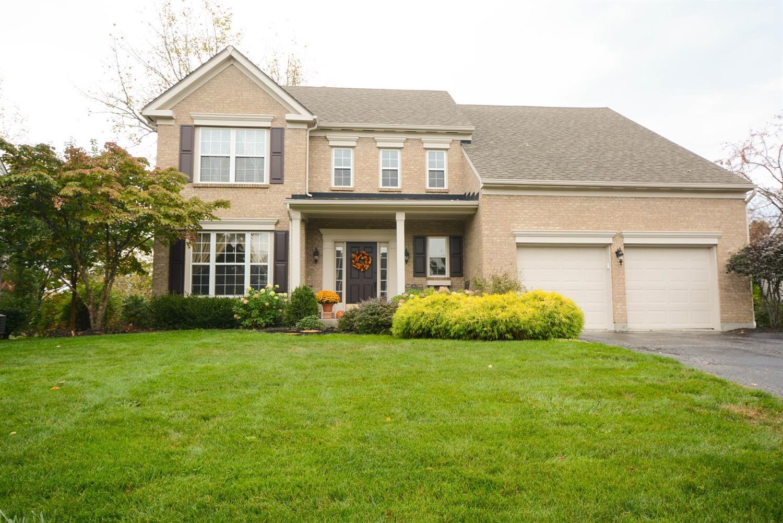 Property for sale at 7879 Yellowwood Drive, Mason,  Ohio 45040