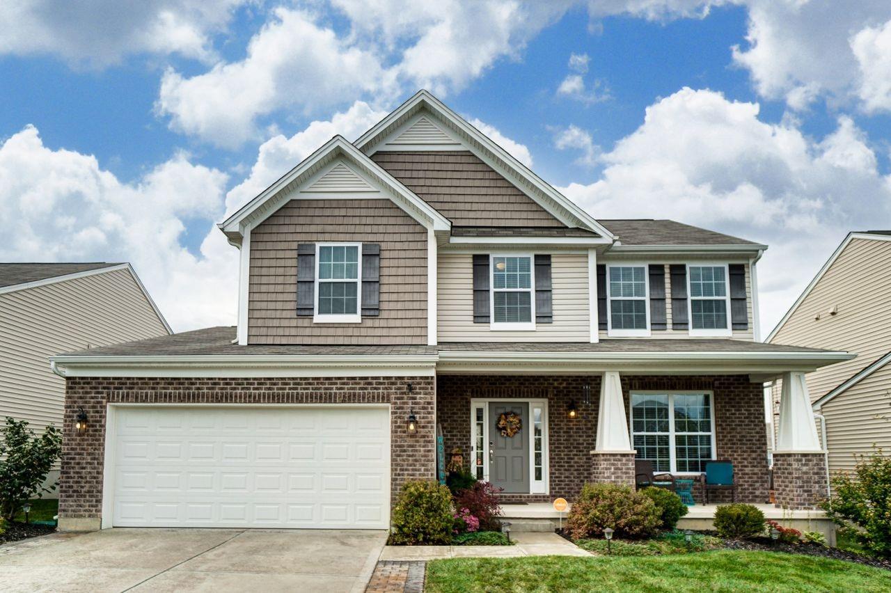 Property for sale at 7735 Habbin Drive, Hamilton Twp,  Ohio 45039