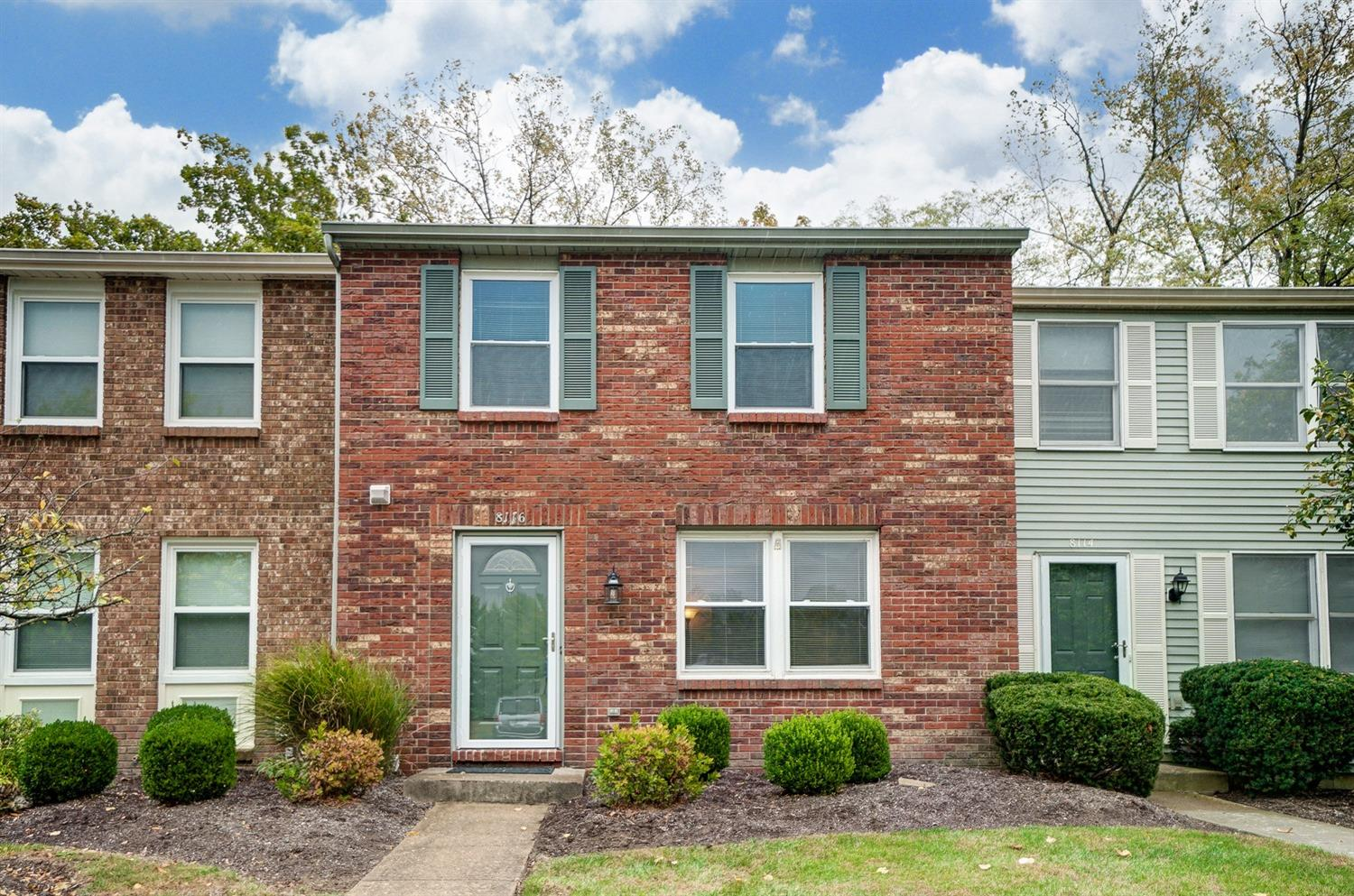 Property for sale at 8116 Mill Creek Circle Unit: 5D, West Chester,  Ohio 45069