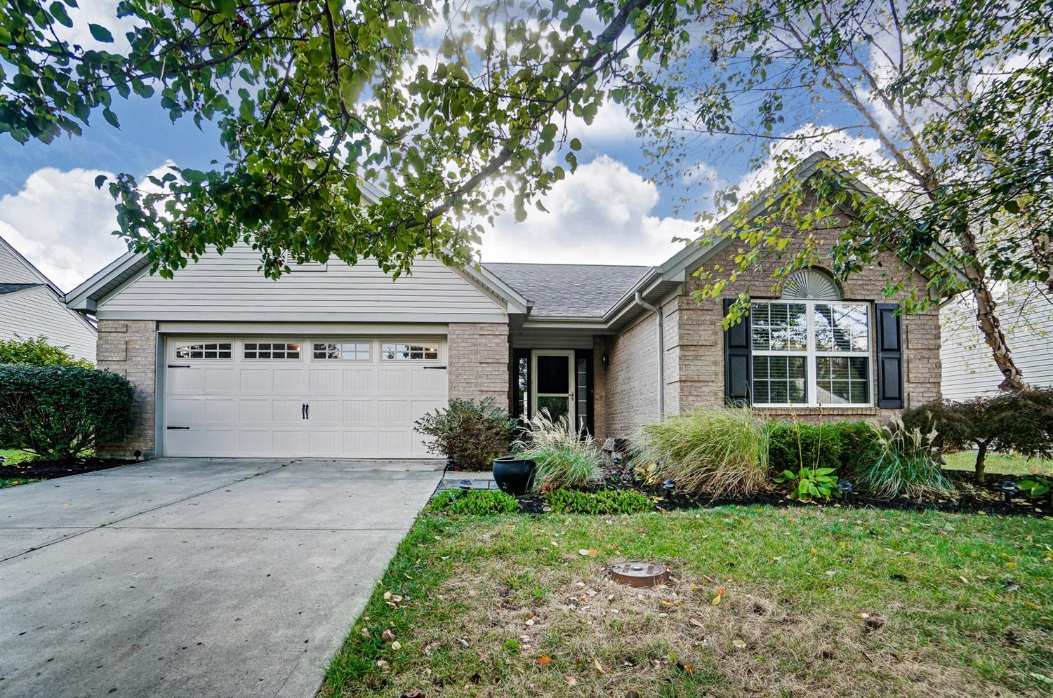 Property for sale at 255 Bridle Creek Drive, Monroe,  Ohio 45050
