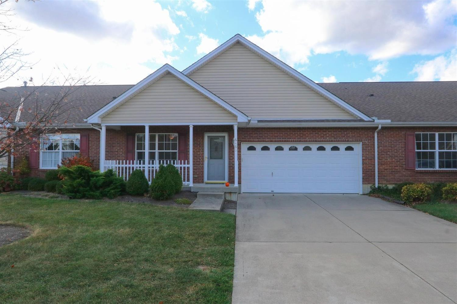 Property for sale at 6483 Partridge Way, Deerfield Twp.,  Ohio 45040