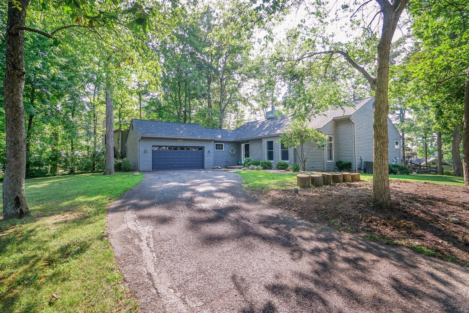 Property for sale at 3119 Socialville Foster Road, Deerfield Twp.,  Ohio 45039