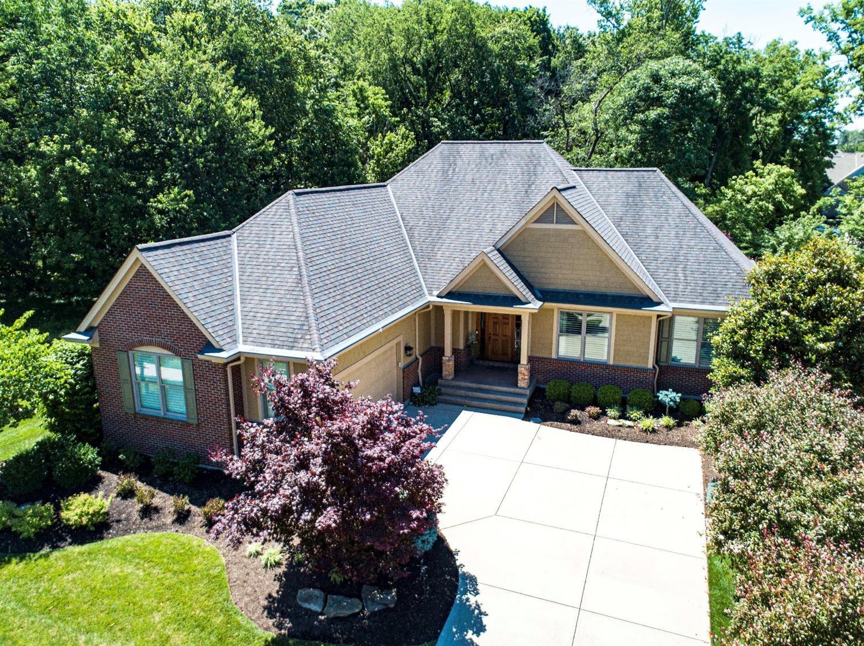 Property for sale at 435 Fox Chapel Run, Hamilton Twp,  Ohio 45039