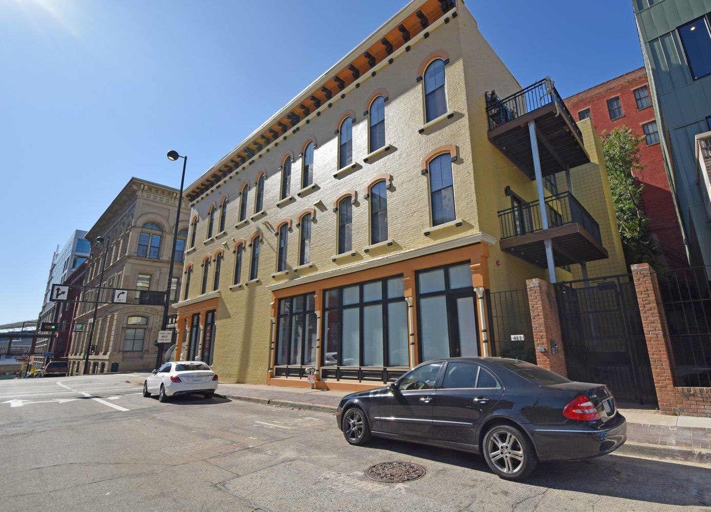 Property for sale at 411 Plum Street Unit: 301, Cincinnati,  Ohio 45202