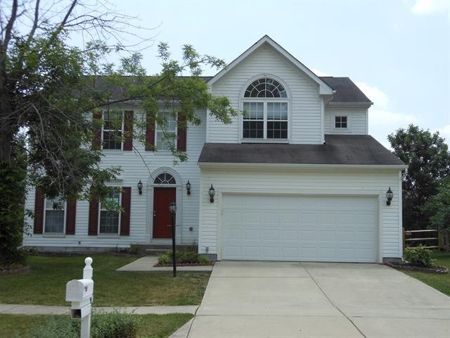 Property for sale at 329 Dakota Run, Maineville,  Ohio 45039