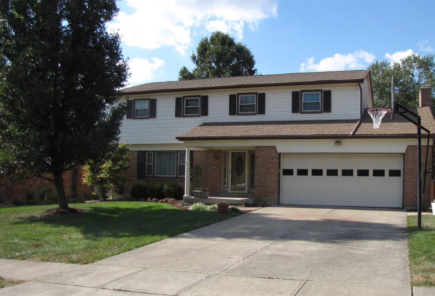 Property for sale at 10711 Silverbrook Drive, Springfield Twp.,  Ohio 45240