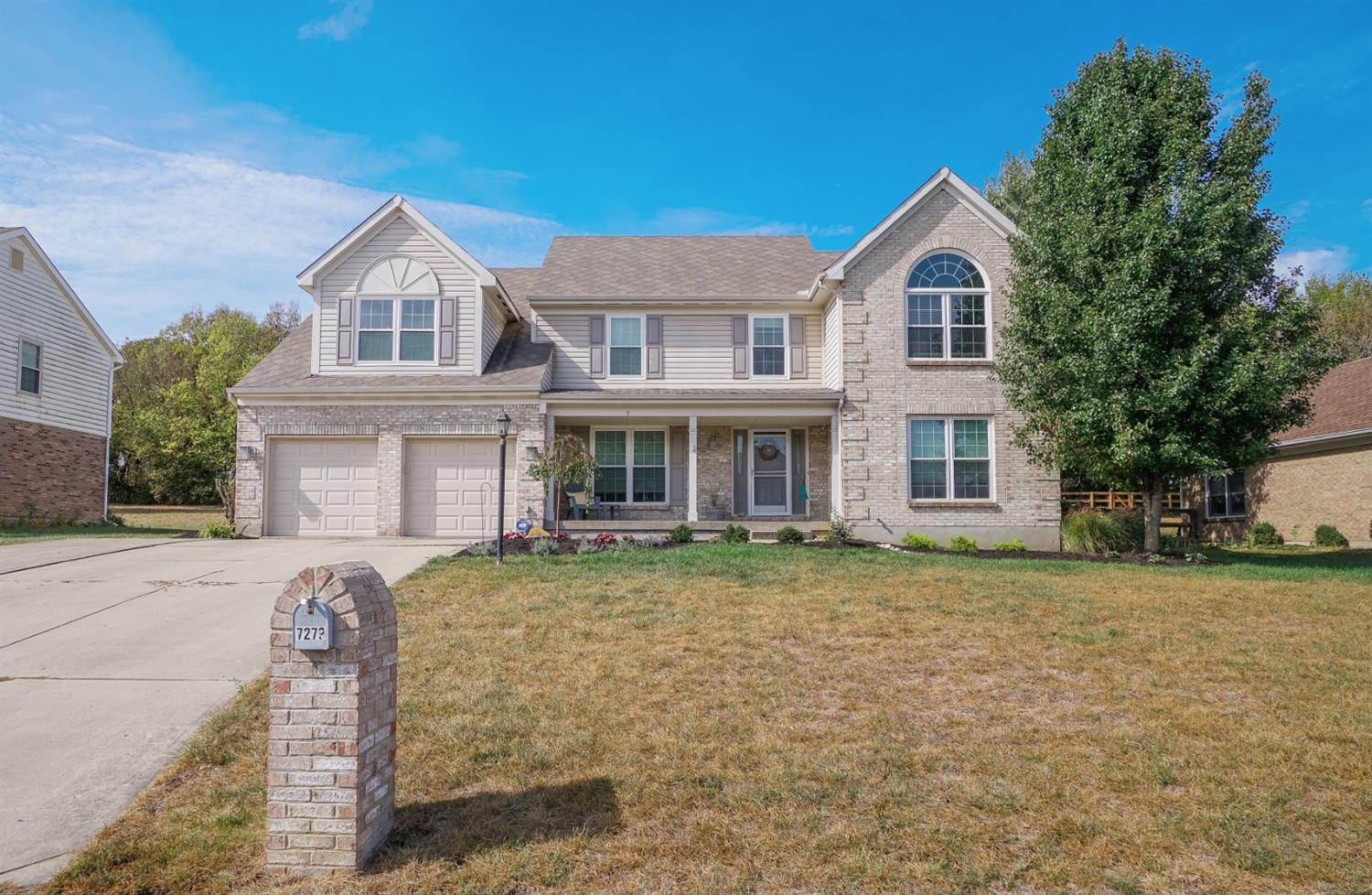 Property for sale at 7279 Rolling Meadows Drive, West Chester,  Ohio 45069