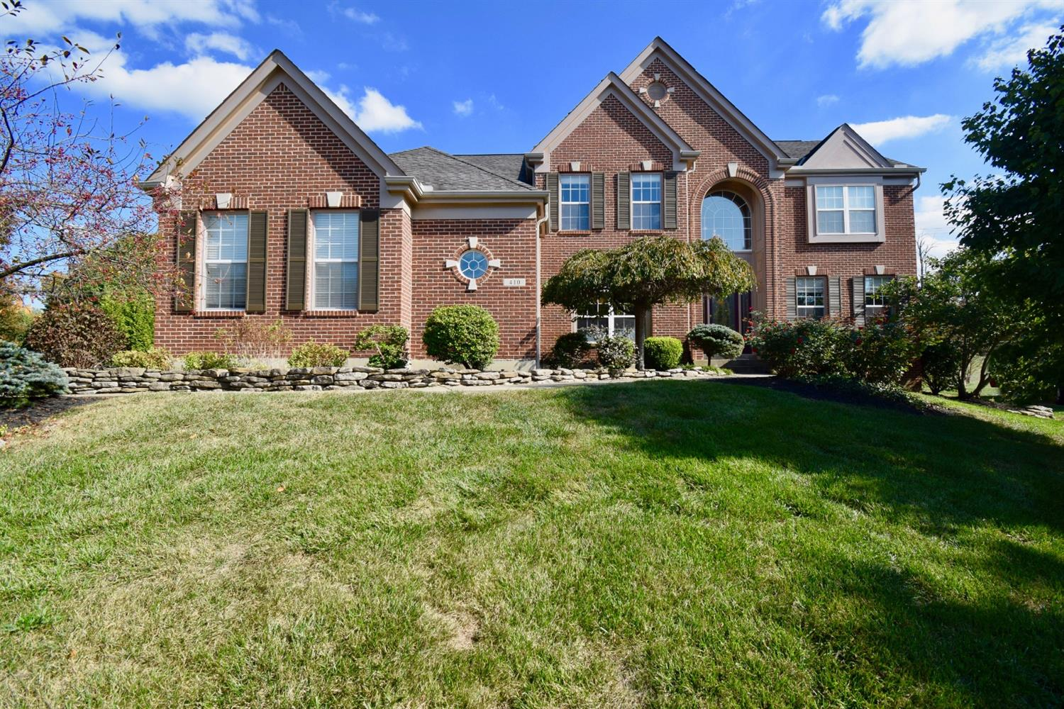 Property for sale at 410 Appaloosa Court, Springfield Twp.,  Ohio 45231