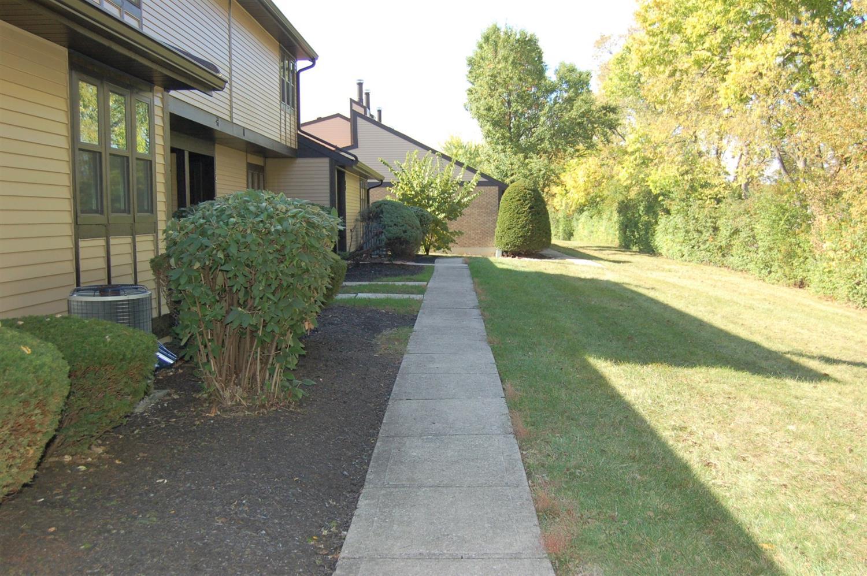 Property for sale at 3711 Mack Road Unit: E4, Fairfield,  Ohio 45014