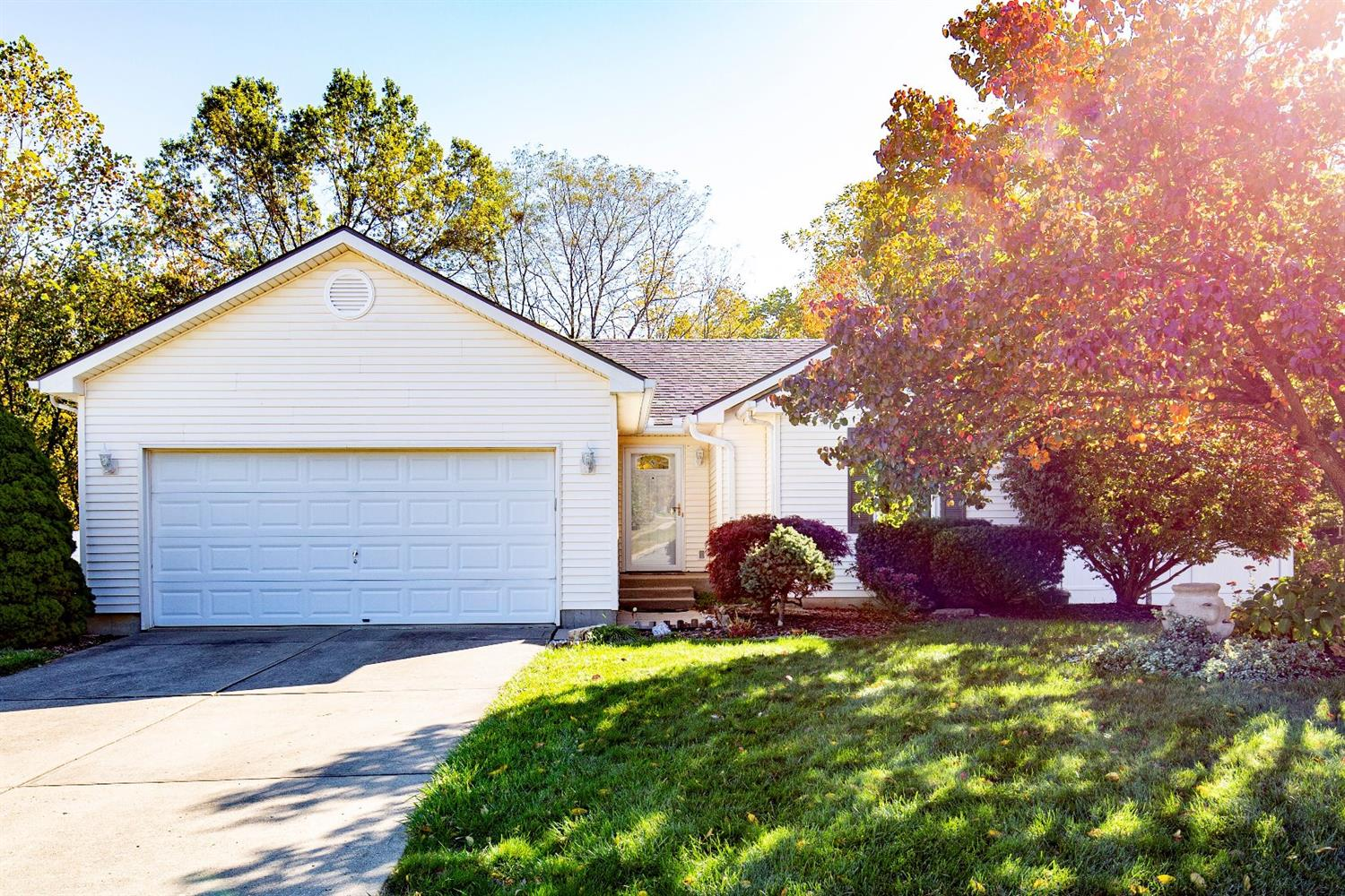 Property for sale at 7398 Shady Hollow Lane, West Chester,  Ohio 45069