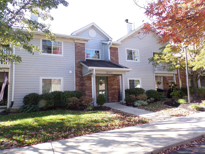 Property for sale at 12061 Carrington Lane Unit: 104, Symmes Twp,  Ohio 45140