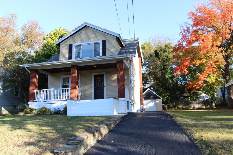 Property for sale at 3938 Grand Avenue, Silverton,  Ohio 45236