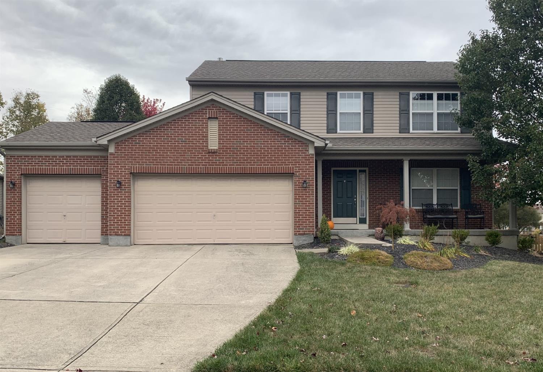 Property for sale at 5168 Sunset Ridge Lane, Liberty Twp,  Ohio 45011