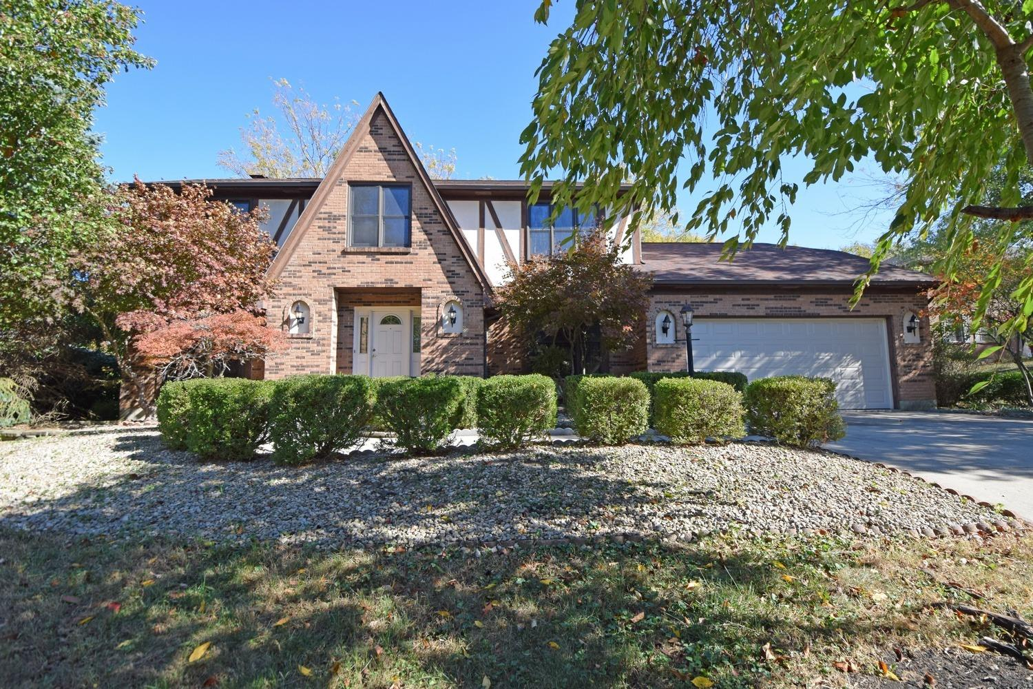 Property for sale at 8280 Westberry Court, West Chester,  Ohio 45069