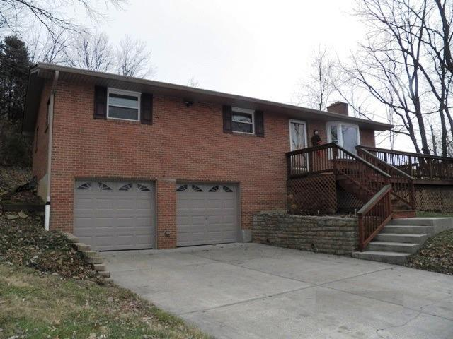 Property for sale at 950 Hilliard Drive, Delhi Twp,  Ohio 45238