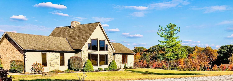 Property for sale at 6648 Hamilton Road, Turtle Creek Twp,  Ohio 45044
