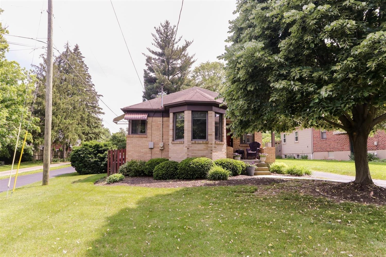 Property for sale at 125 Bonham Road, Wyoming,  Ohio 45215