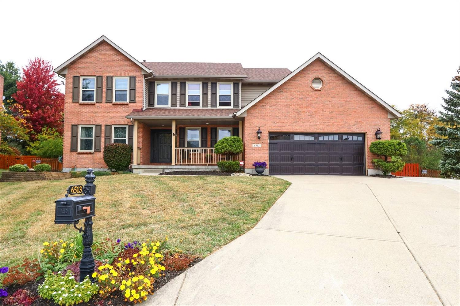 Property for sale at 6513 Karincrest Drive, Liberty Twp,  Ohio 45044