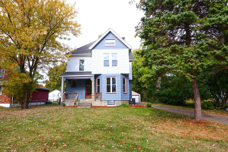 Property for sale at 272 Oakmont Street, Cincinnati,  Ohio 45216