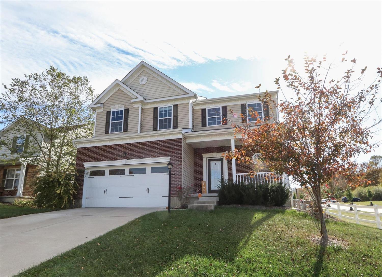 Property for sale at 4933 Jessica Suzanne Drive, Morrow,  Ohio 45152
