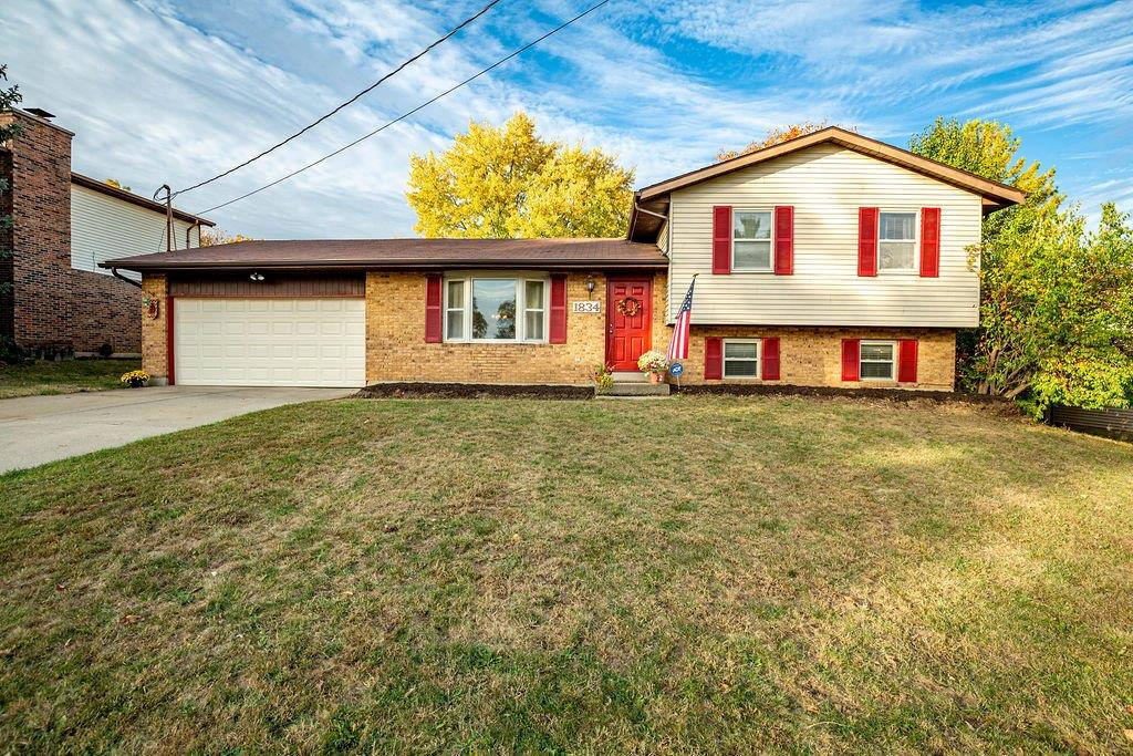 Property for sale at 1834 Leway Drive, Fairfield,  Ohio 45014