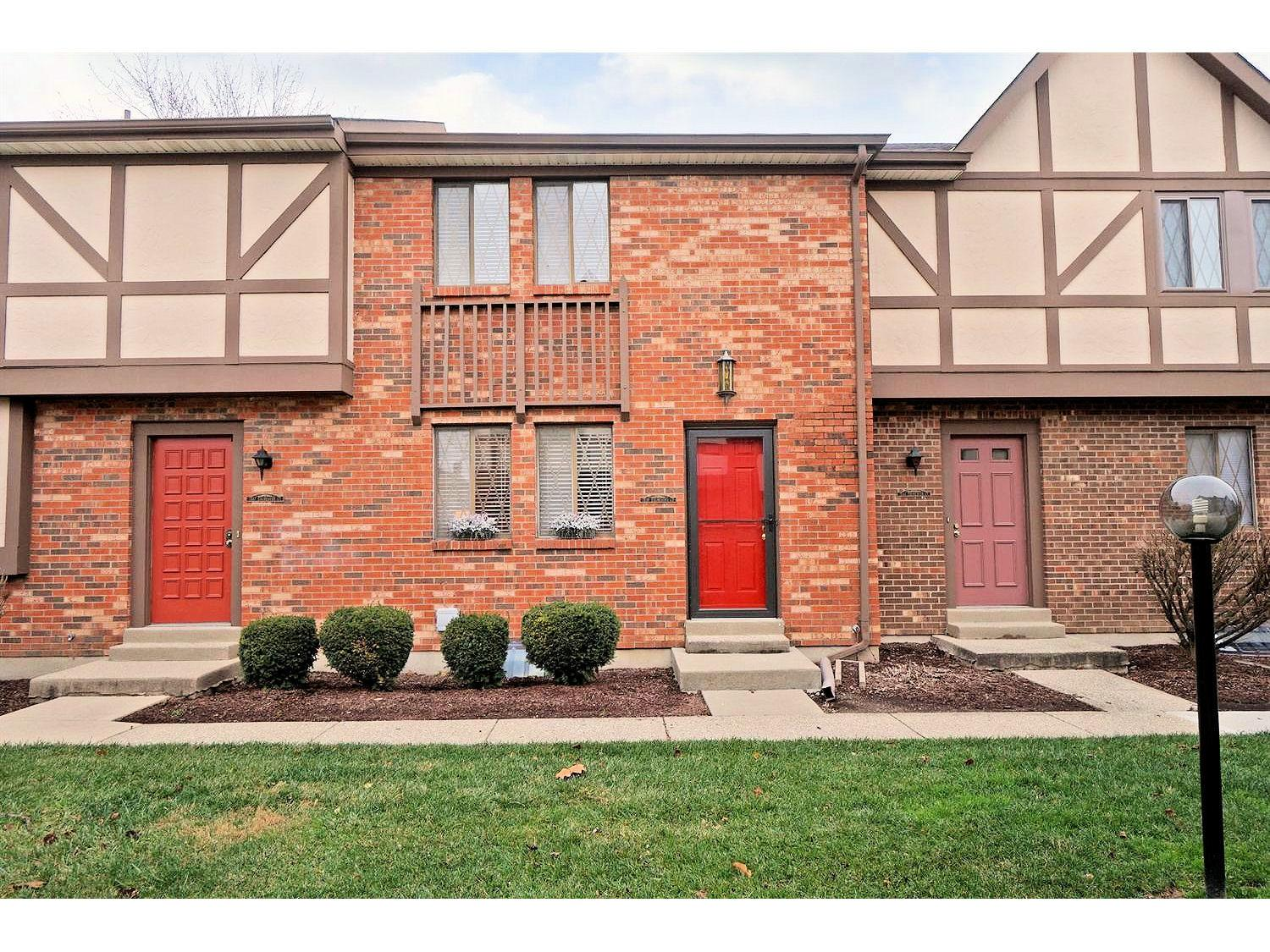 Property for sale at 7539 Exchequer Court, West Chester,  Ohio 45069
