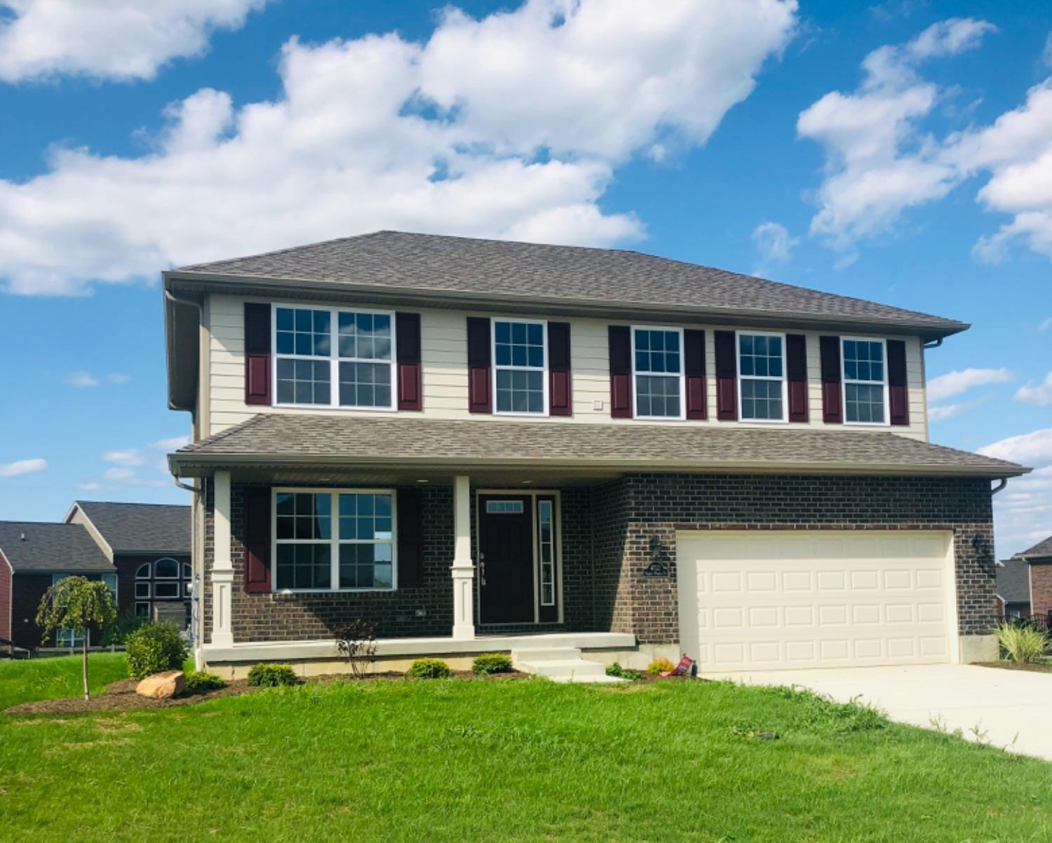 Property for sale at 4732 Osprey Pointe Drive, Liberty Twp,  Ohio 45011