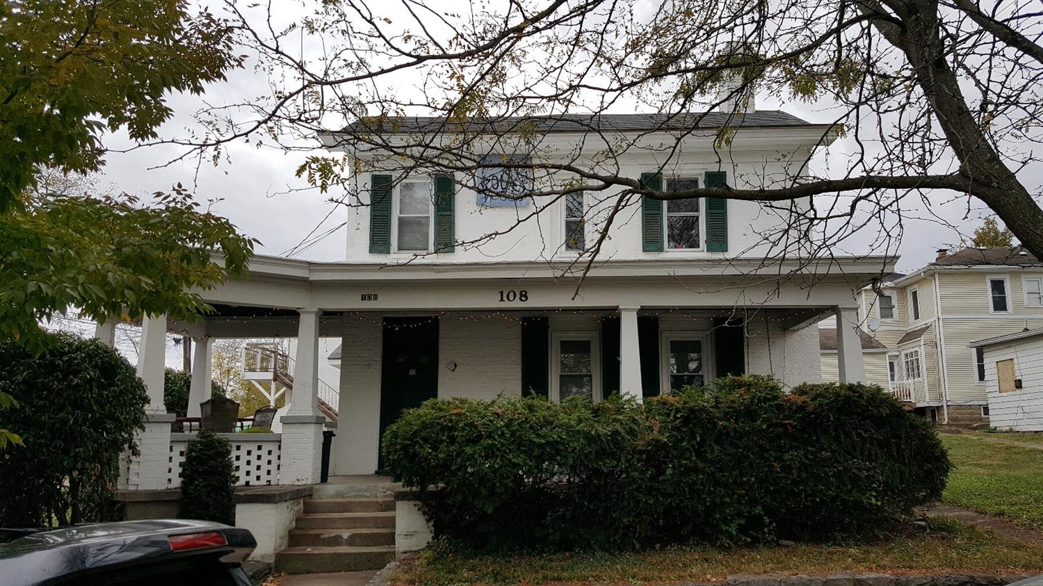 Property for sale at 108 S Main Street, Oxford,  Ohio 45056
