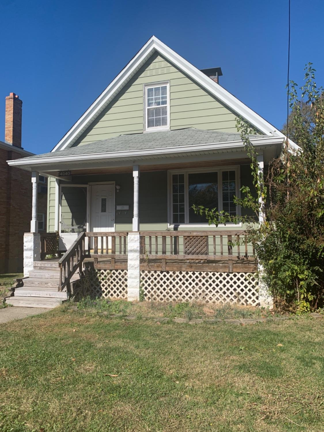 Property for sale at 4040 Oleary Avenue, Deer Park,  Ohio 45236