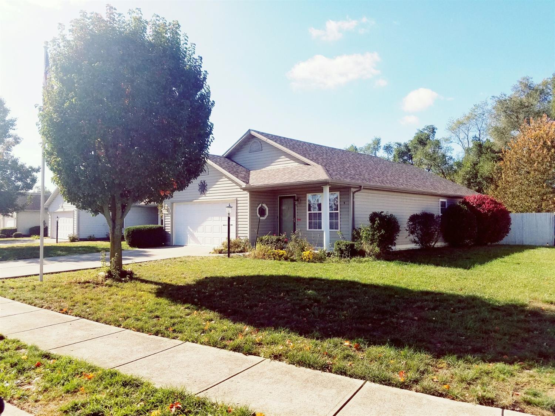 Property for sale at 482 Peyton Drive, Trenton,  Ohio 45067
