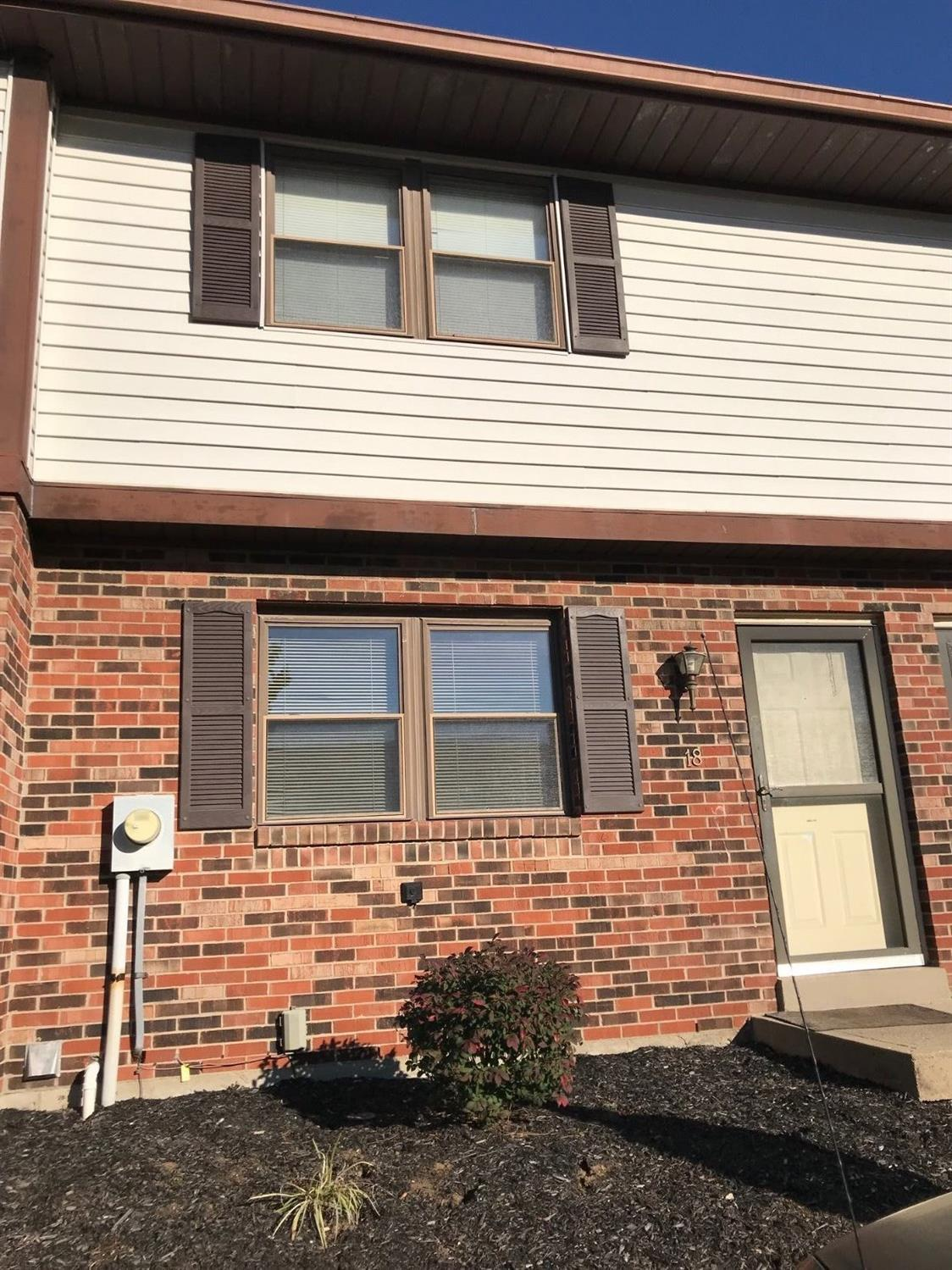 Property for sale at 2065 Woodtrail Drive Unit: 18, Fairfield,  Ohio 45014