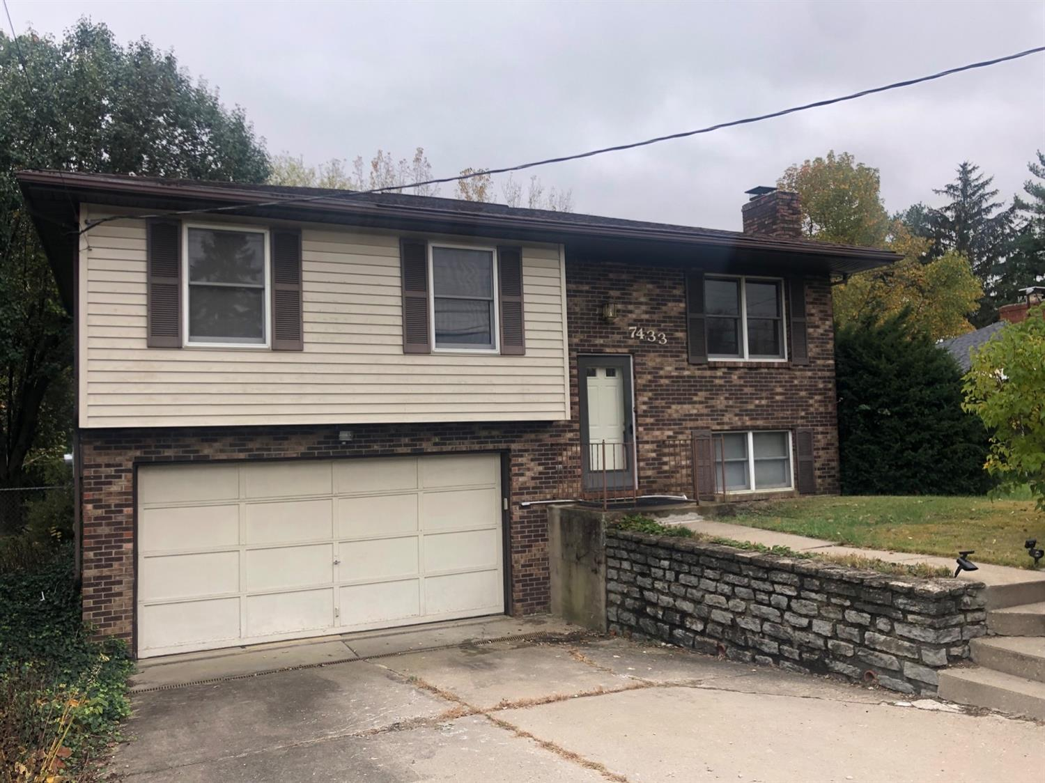 Property for sale at 7433 West Chester Road, West Chester,  Ohio 45069