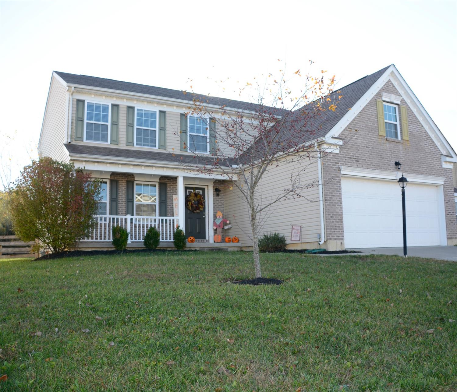 Property for sale at 5071 Mary Louise Court, Morrow,  Ohio 45152
